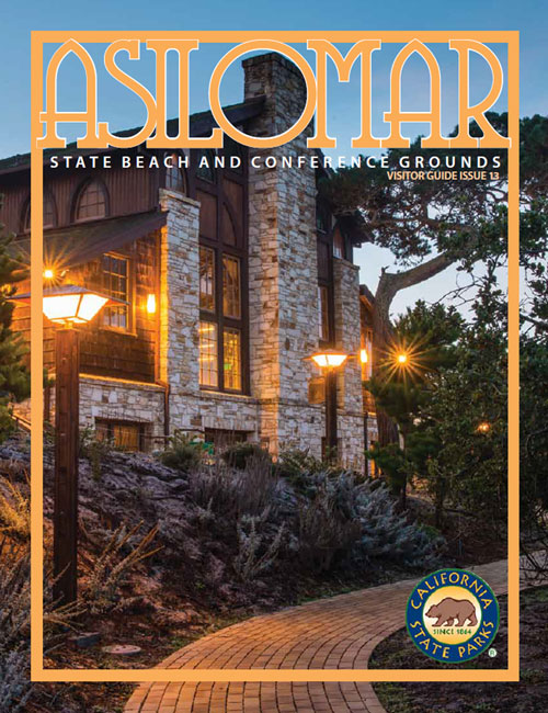 Asilomar Visitor Guide