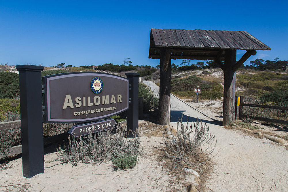 Asilomar Weddings