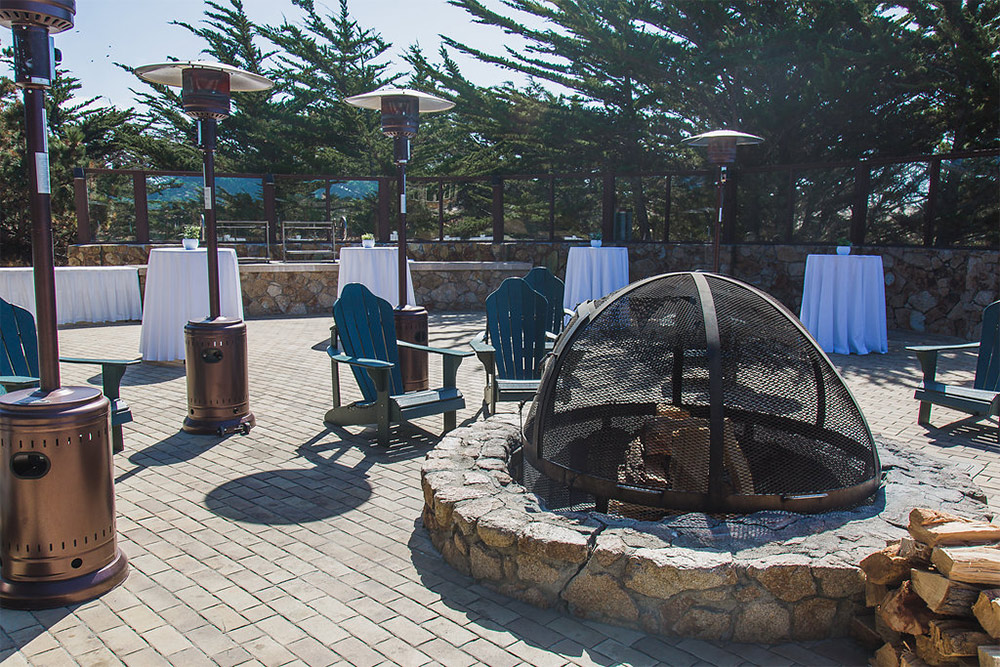 Asilomar Wedding Venues