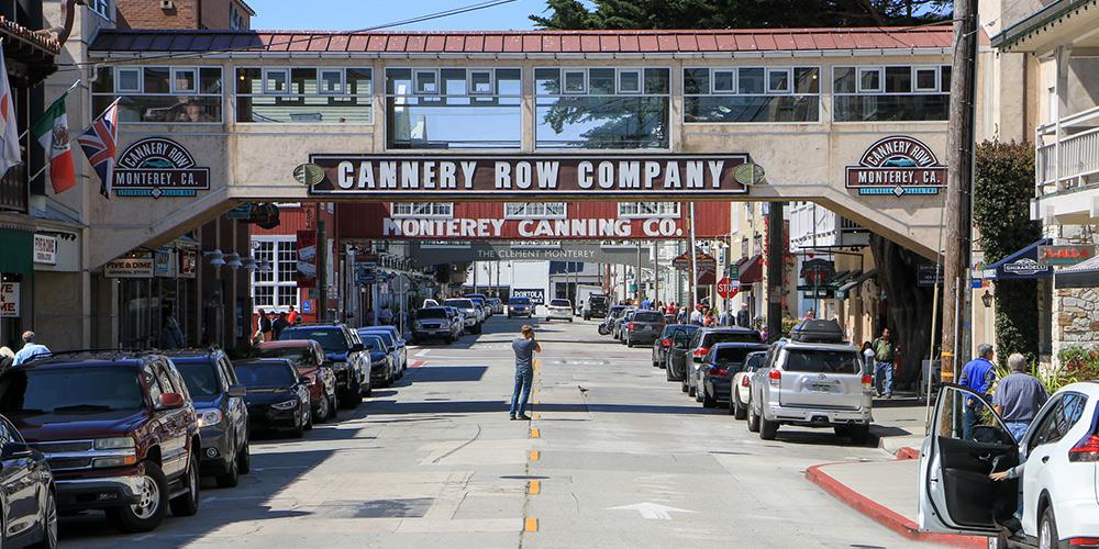 Monterey Peninsula Activities