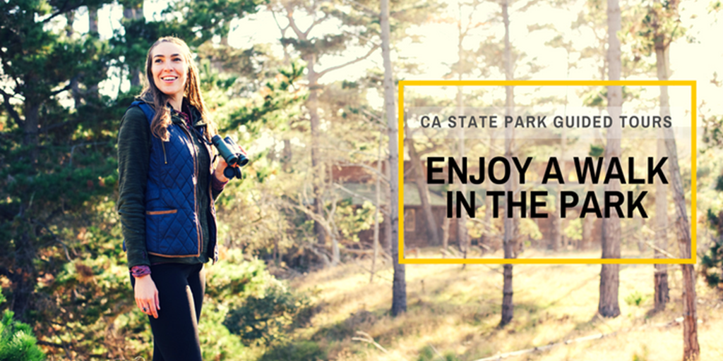 California State Park Guided Tours